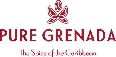 Pure-GRENADA The spice of the Caribbean logo