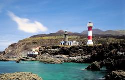 Fuencaliente lighthouse, La Palma