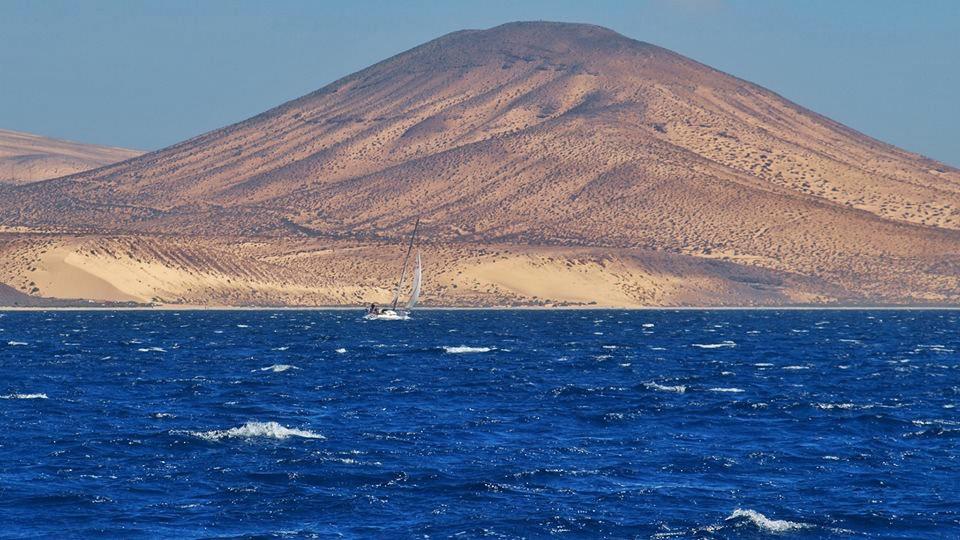 East cosat Fuerteventura
