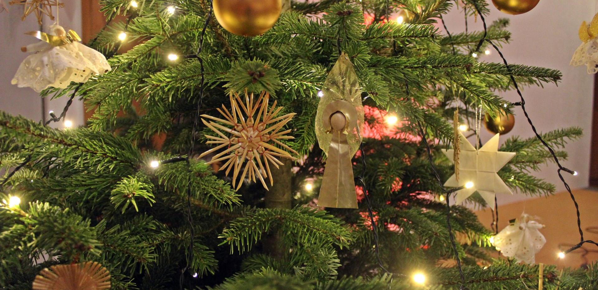 FIT Weihnachtsfeier 2018