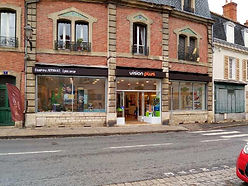 Opticiens Malesherbes