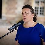 Jane Radigue, organisatrice de mariage Malesherbes