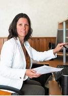 Anne-Sophie Poissonneau Assitante secrétaire indépendante Malesherbes