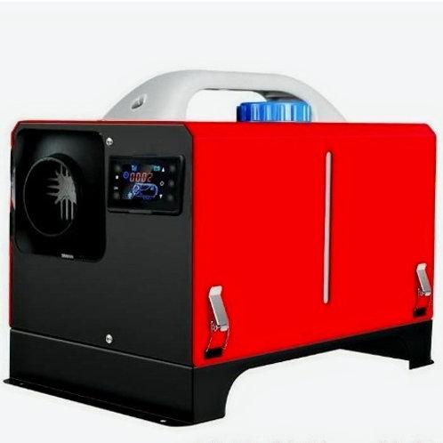Portabel Luft Dieselvärmare