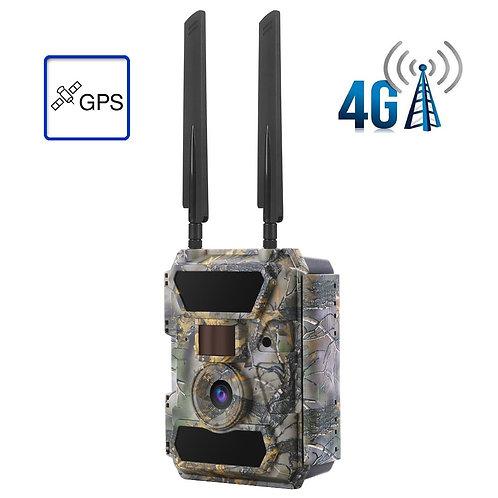 Tre Pack Åtelkamera Willfine 4G