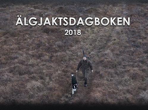 Älgjaktsdagboken 2018