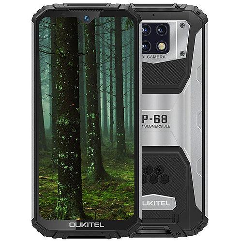Oukitel WP6 - Tålig telefon med stort batteri