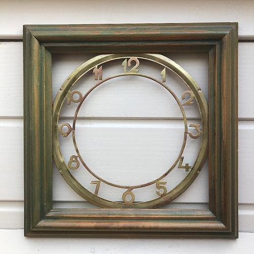 Timeless clock