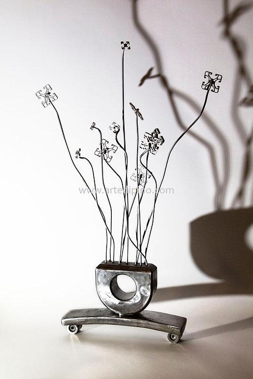 Table flower