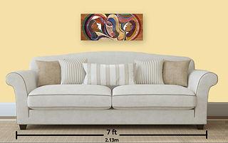 Female faces_living room.JPG