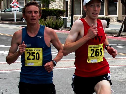 Malcolm Richards Runs 1:03:26 at USA Championships