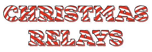 Christmas Relays logo