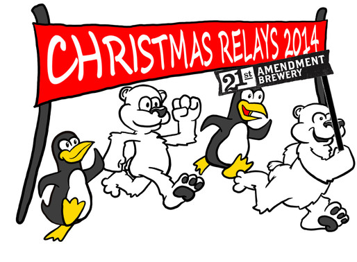 2014 Christmas Relays Information