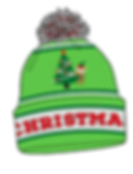 2019 Christmas Relays Beanie.png