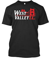 TeeSpring West Valley Track Club