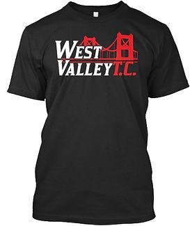 TeeSpring West Valley Track Club