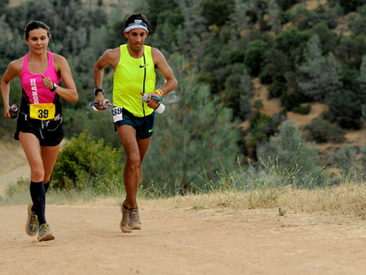 What's Harder on the Body: Trail Ultras or Road Marathons?