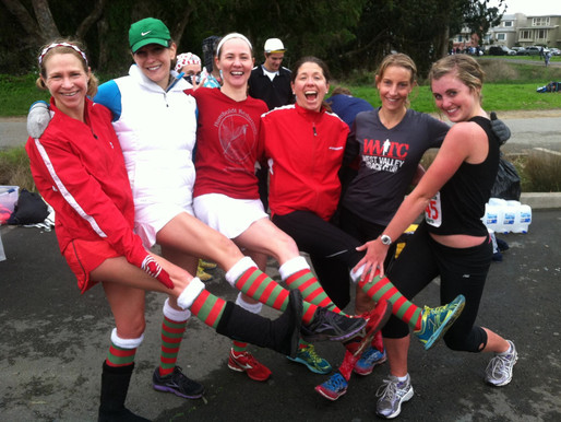 Registration is open for the 2013 Xmas Relays!