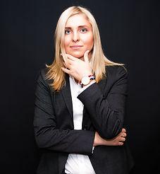 Боровинских Анастасия Владимировна - таможенный юрист высшей квалификации Европа миграционное право