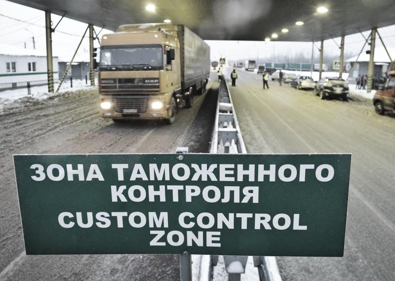 Зона таможенного контроля автотранспорта таможенный юрист lesnikov.pro