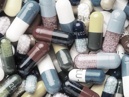 Применение ставки НДС в размере 10% в отношении фармацевтической субстанции