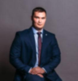 Ильичёв Алексей Сергеевич - таможенный юрист высшей квалификации Москва