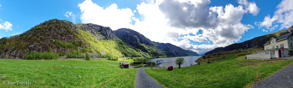Åkrafjorden