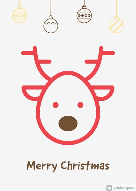Rudolph Merry Christmas video