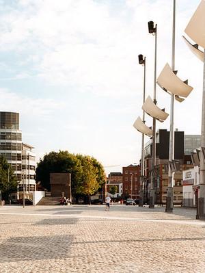 Smithfield Public Square