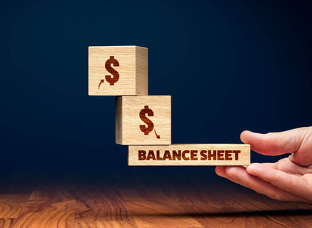 How to Understand Your Balance Sheet