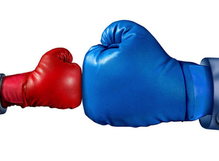 Spreadsheets vs. Accounting Software?  No Contest!