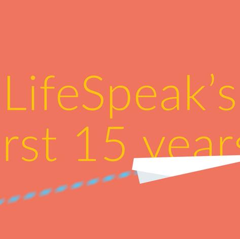 LIFESPEAK Inc.