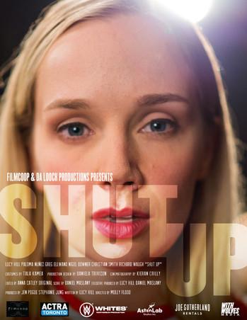Shut Up - Short Film