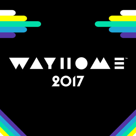 Wayhome Music Festival 2017
