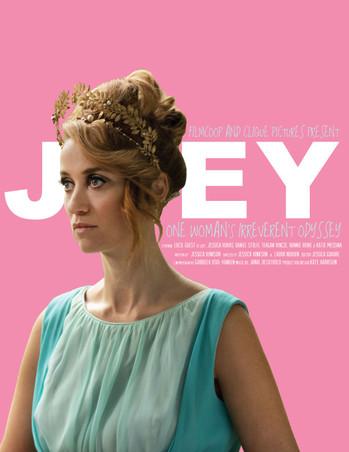 JOEY - Short Film