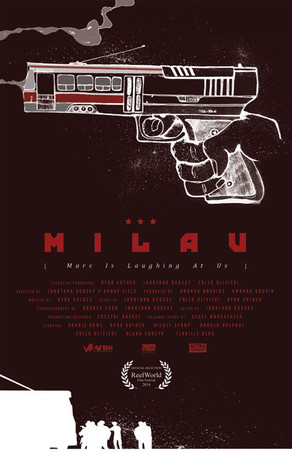MILAU - Short Film