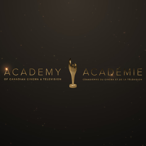 The Academy of Canadian Cinema & Television