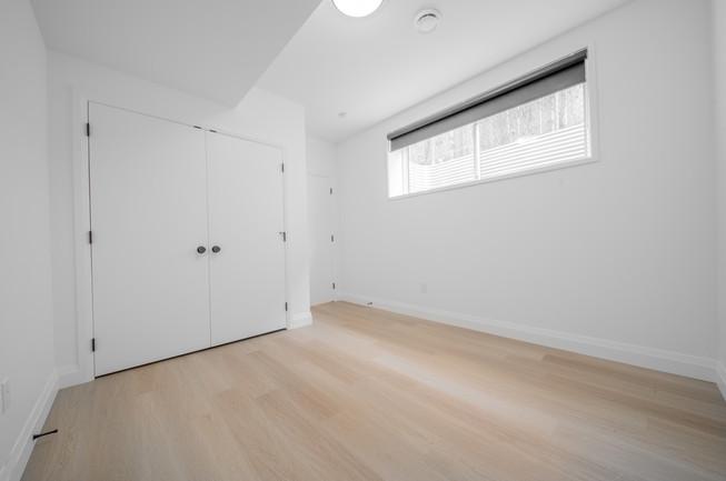 Basement Suite - 9