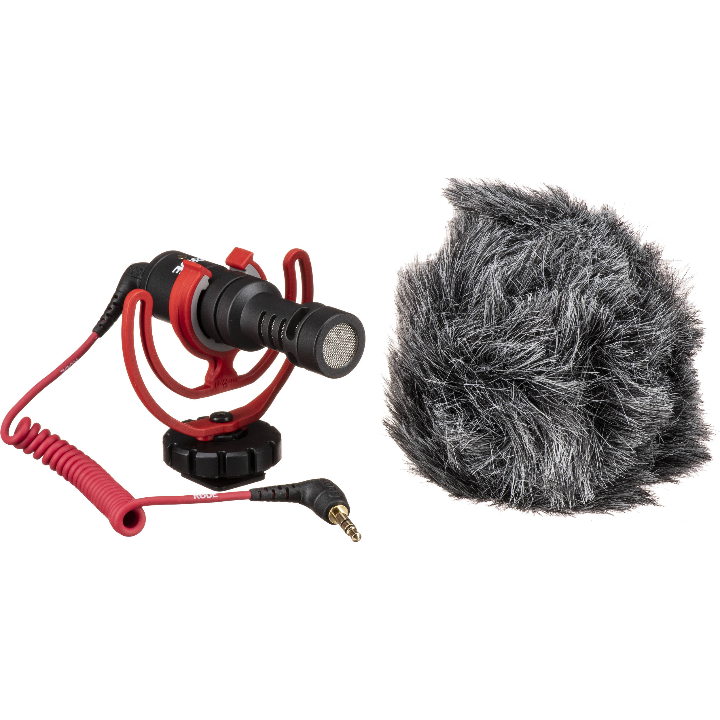 Rode Video Micro On Camera Microphone