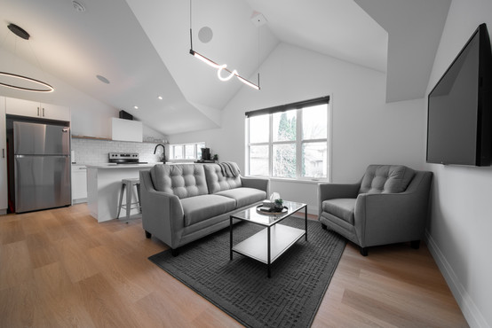 Garage Suite - 3