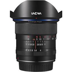 Laowa 12mm F2.8