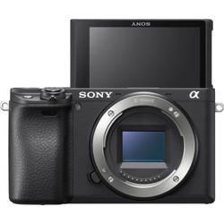 Sony A6400 Camera Body