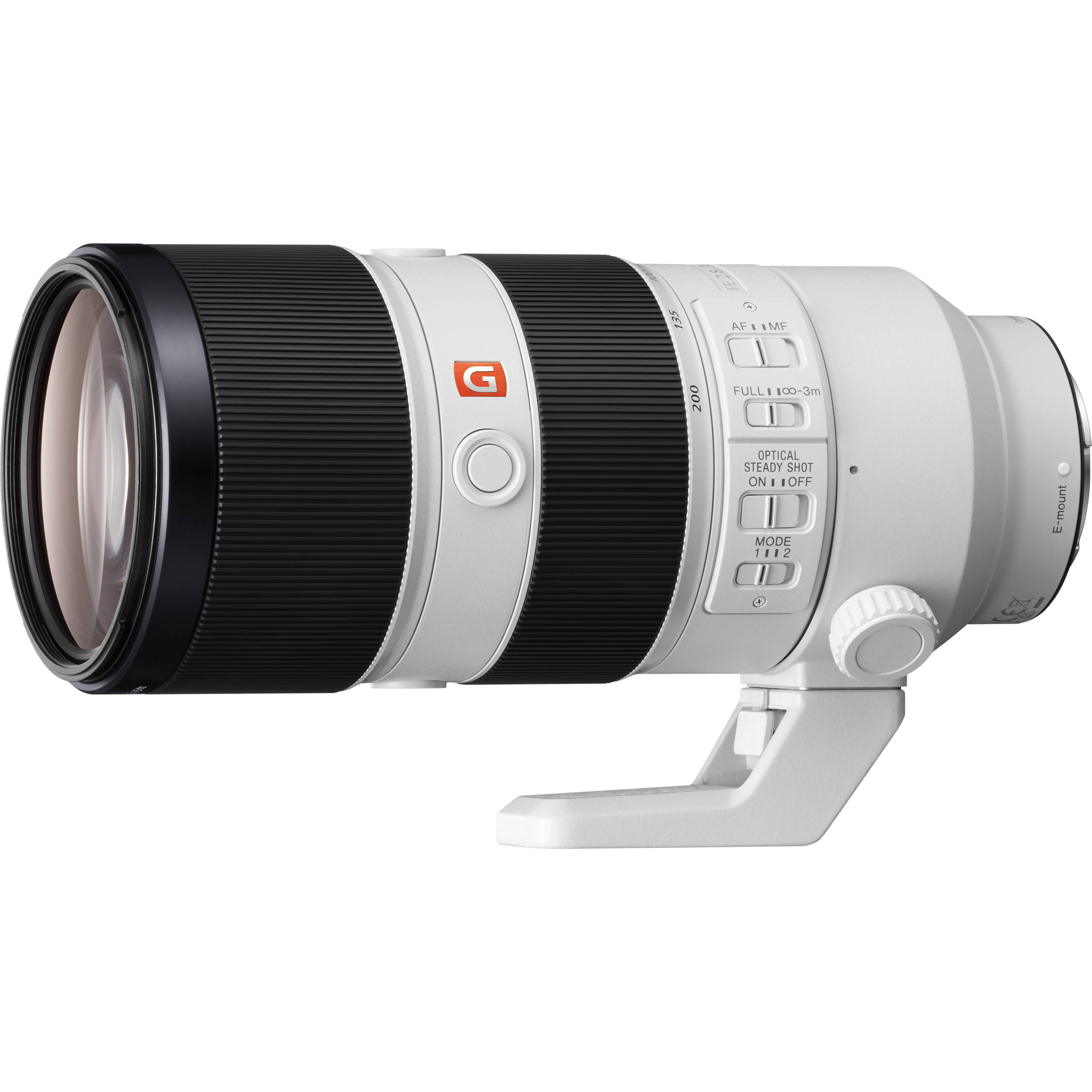 Sony 70-200mm F4 Lens