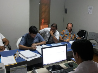 PREGÃO 004/2015 REALIZADO!