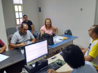 AVISO DE RESULTADOS DO PREGÃO PRESENCIAL Nº 023/2015