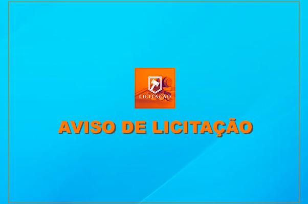AVISO DE CHAMADA PÚBLICA Nº 002/2021 - PROCESSO Nº 20010001/2021