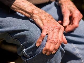 O que causa a doença de parkinson