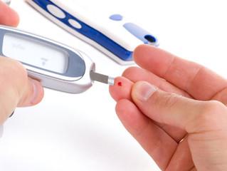 O que é diabetes?