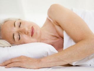 Cuidados na hora de dormir