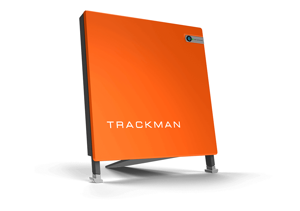 2.5 Hours Trackman Hire - 1 Player